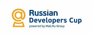 Russian Developers Cup